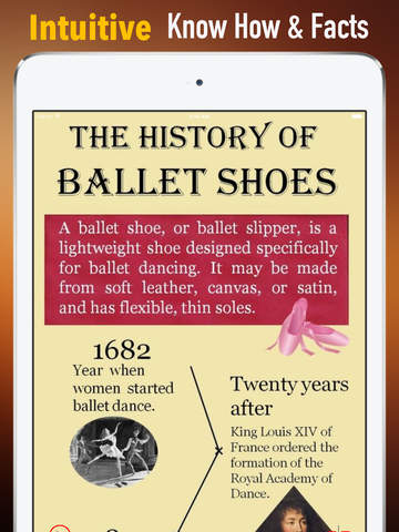 How to Learn Ballet: Tutorial and Tips screenshot 6