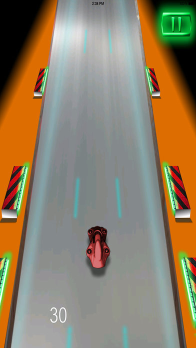 Epic Race Track In Town - Avoid Other Cars Track screenshot 4