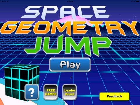A Space Geometry Jump PRO screenshot 6