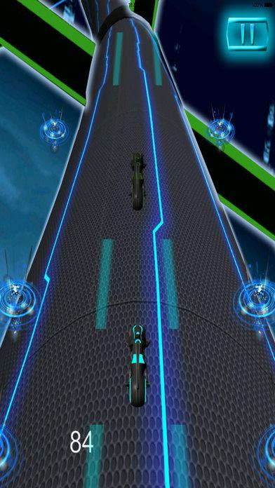 Extreme Motorcycles Luminescent - Adventure Wheels screenshot 2