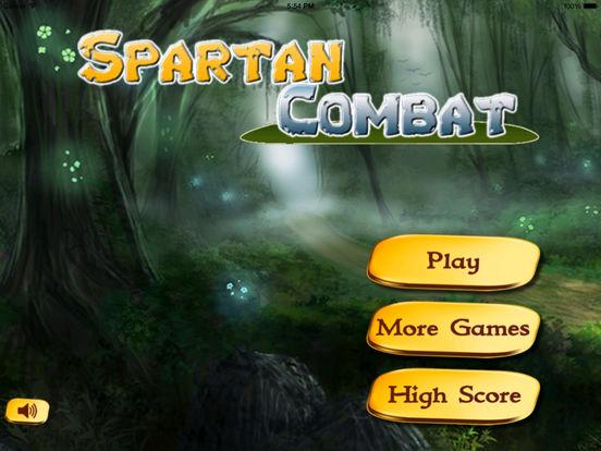 A Spartan Combat PRO - Archery Champion screenshot 5