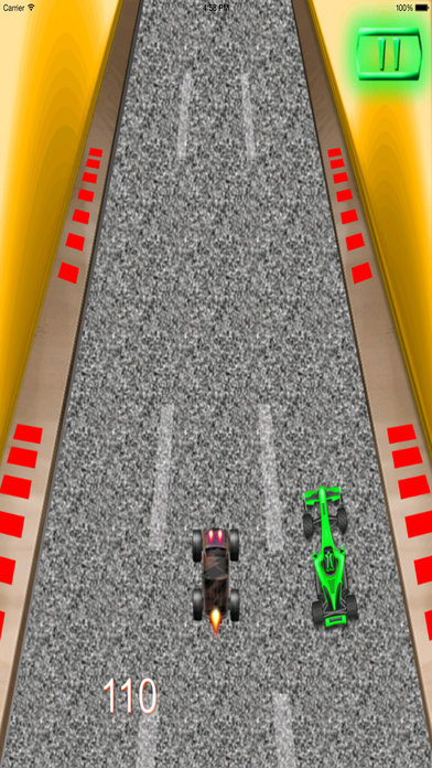 A Monster Racing Legend - Racing Game screenshot 3