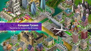 European Tycoon screenshot 5