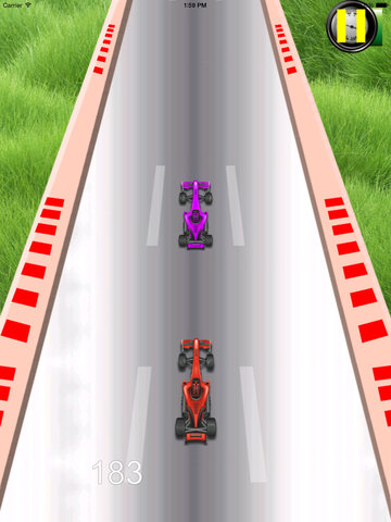 Awesome Projectile Car Pro - Real Speed Xtreme Race screenshot 9