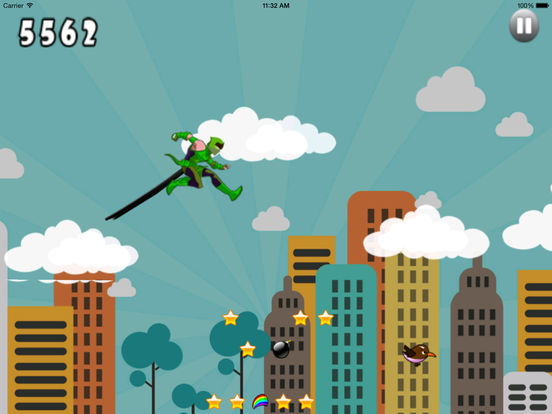Snap Mobile Jumper - Down, Run and Fly screenshot 10