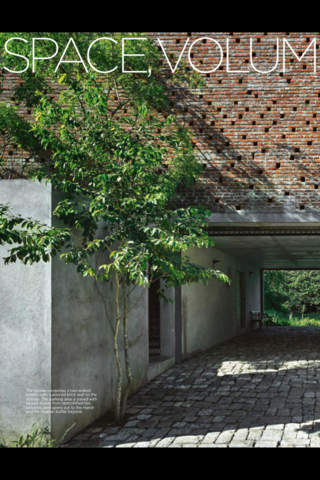 AD Architectural Digest India - náhled