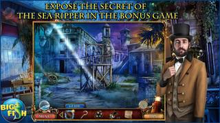 Sea of Lies: Tide of Treachery - A Hidden Object Mystery (Full) screenshot 4