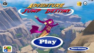 Adventure Jump Destiny - A Kingdom Victoria Escape screenshot 1