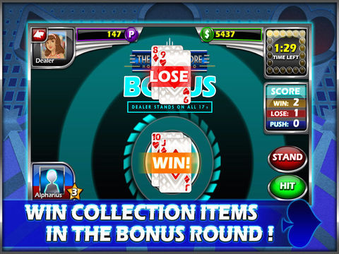 Blackjack : Max Limit  21 Casino screenshot 9