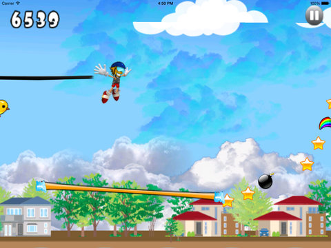 Mega Jump Agent PRO - Best Games Flying screenshot 6