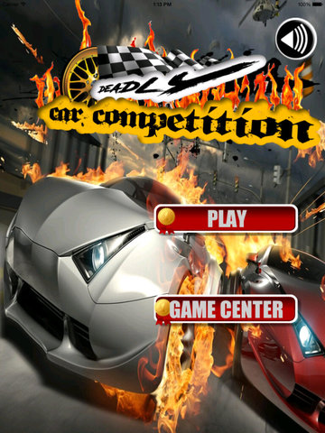 A Deadly Car Competition - Racing Asphalt Racing Game screenshot 6