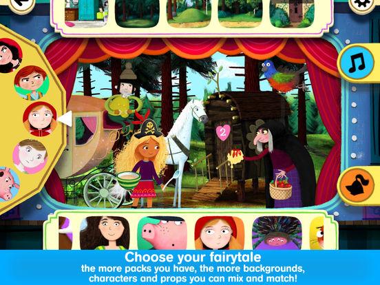 Fairytale Play Theater screenshot 6