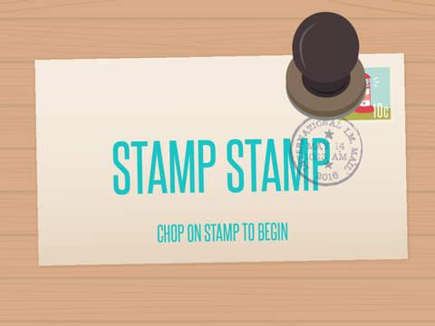 Stamp Stamp screenshot 6