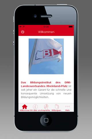 BI-App - náhled