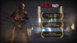 Bullet Party 2 screenshot 5