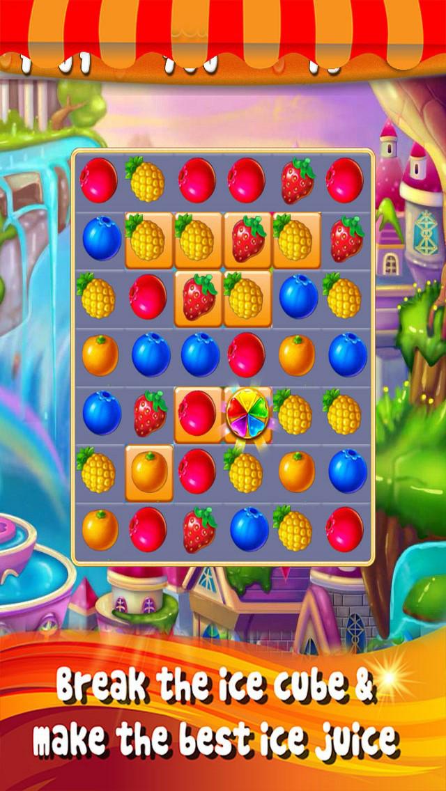 Amazing Fruit World: New Farm screenshot 3