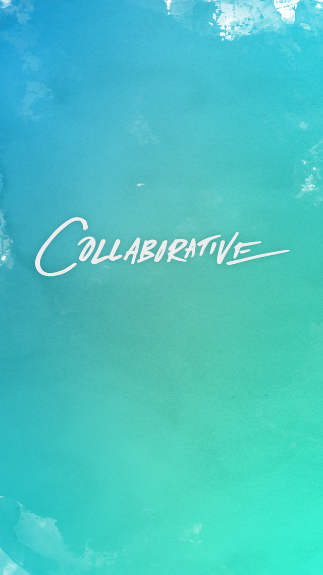 Collaborative + Classy Awards screenshot 1