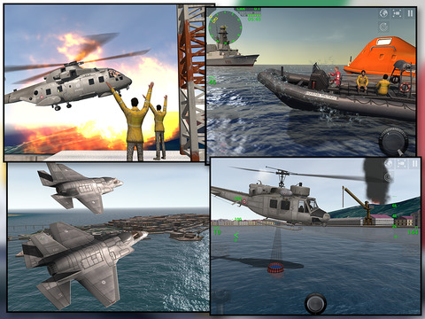 Marina Militare It Navy Sim screenshot 9