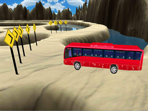 Parking Bus Simulator : Best Simulation Game screenshot 10