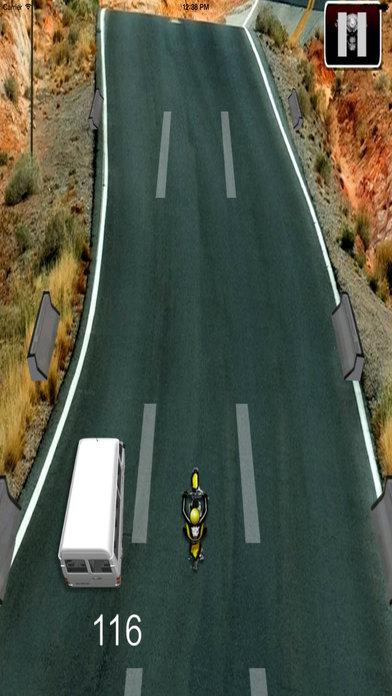 Brotherhood Of Motorcycle - Amazing Real Bike Race screenshot 4