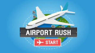 Airport Rush screenshot 1