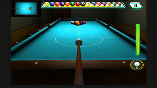 Play Pool Billiard: 3D Board Game screenshot 1