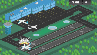 Airport Rush screenshot 2