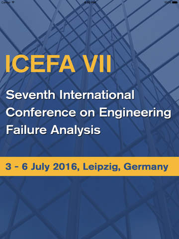 ICEFA 2016 screenshot 6
