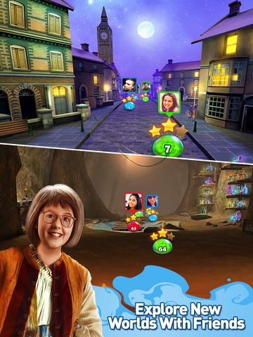 The BFG Game screenshot 10