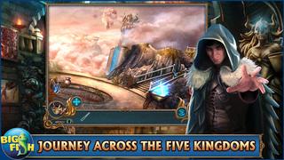 Nevertales: Legends - A Hidden Object Adventure (Full) screenshot 1