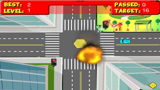 Turbo Speed Drive PRO - Traffic Drive screenshot 5