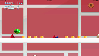 Explosive Ball In The Square World - Evolutionary Game Geometry screenshot 3