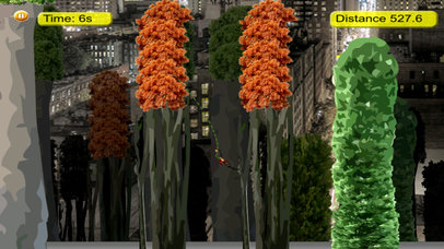 Awesome Jump Rope - Fly Ancd Game screenshot 3
