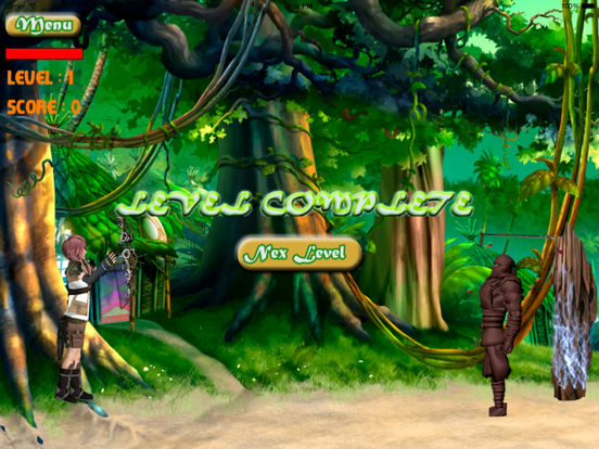 Ambush Wars - Archery Tournament Amazing screenshot 9