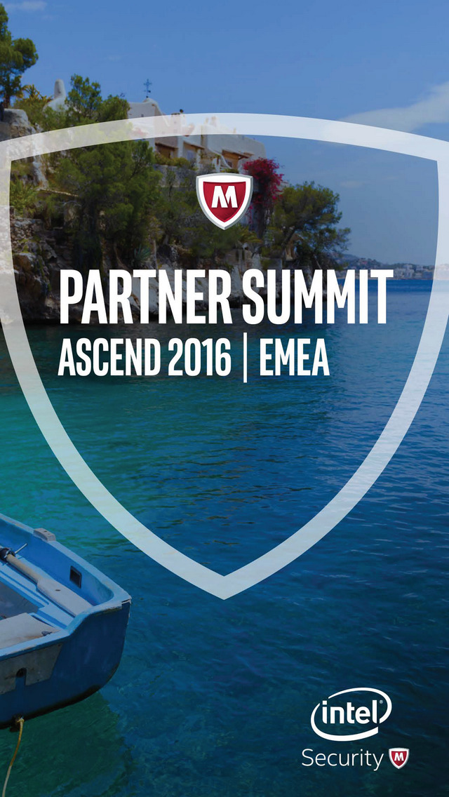 EMEA Partner Summit 2016 screenshot 2