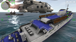 Marina Militare It Navy Sim screenshot 3