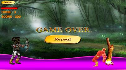 Explosibe Bow Clash PRO - A  Kings Hunter screenshot 4