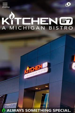 Kitchen67 - náhled
