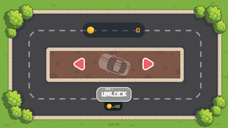 Epic Driver - Stay on the Road screenshot 3