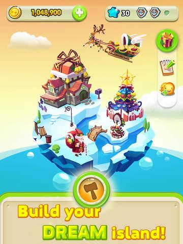Smash Island screenshot #5