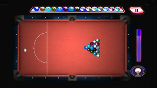 Real Snooker Billiard: Play 3D Pool Game Free screenshot 1