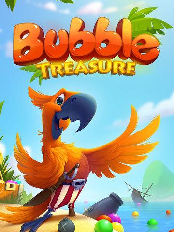 Bubble Shooter Treasure screenshot 7