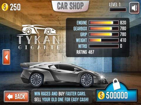 City Race Fury screenshot 6