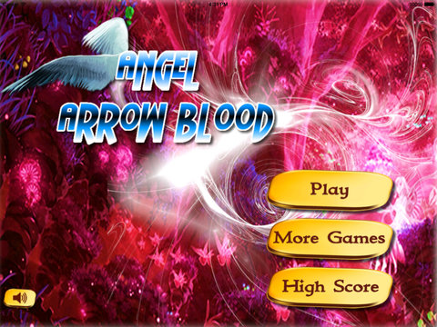 Angel Arrow Blood - Bow and Arrow Game screenshot 6