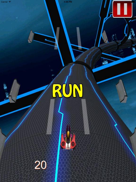 Star Speed Trial screenshot 8