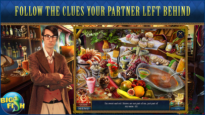 Final Cut: Fade To Black - A Mystery Hidden Object Game screenshot 2