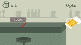 Beer Pushing screenshot 3