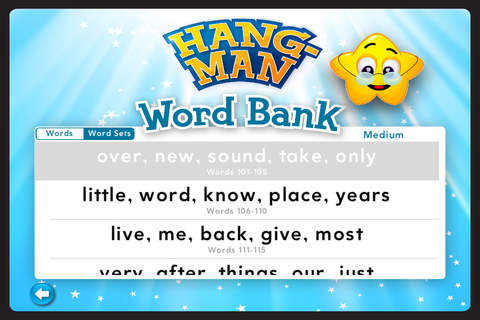 Hangman: Kids Learn Sight Words Games - náhled