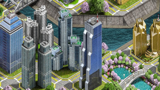 城市建设者 - 首尔 screenshot 5