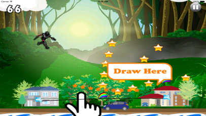 A Pandora Jump Beyond - Awesome Style Games screenshot 2